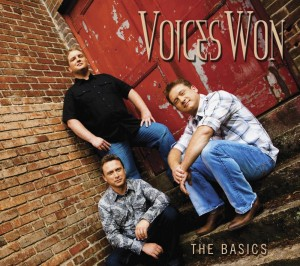 The Basics - Voices Won